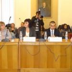 Сред участниците бе и председателката на Комисията по труда и социалната политика в Народното събрание Корнелия Нинова
