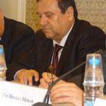 Министърът на труда и социалната политика Хасан Адемов обоснова необходимостта от данъчни облекчения за хората с минимална работна заплата