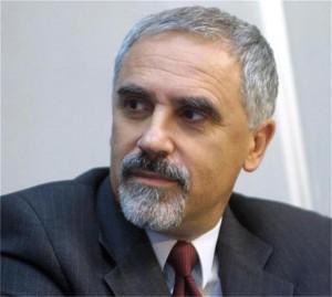 Любомир Кючуков Посланик на България в Лондон (2009-2012 г.)