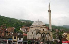 Balkan Muslims: A Barrier or a Bridge for Radicalisation?